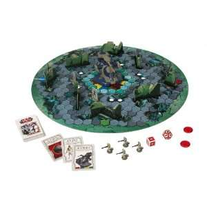 Star Wars Clone Wars AAT Attack Game Toys & Games