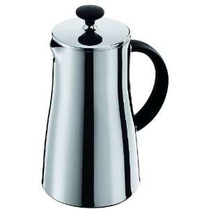 Arabica Thermal Stainless Steel 8 Cup Coffee Press