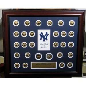 New York Yankees World Series Collection  Sports