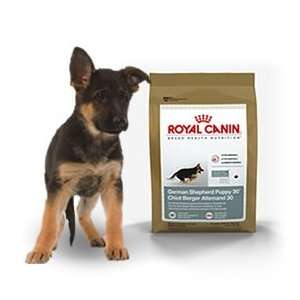 Royal Canin MAXI Health Nutrition German Shepherd Puppy: