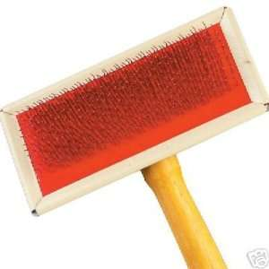 Forge Soft Slicker Pet Dog Grooming Brush LARGE