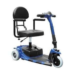 Drive Medical Falcon 3 Wheel Portable Travel Scooter