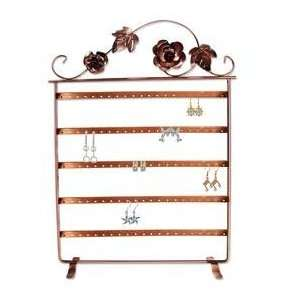 Jewelry Earring Holder / Organizer / Stand / Display: Home & Kitchen