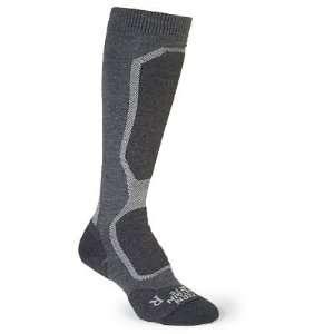 Womens Fast Mountain Wool Ski Socks