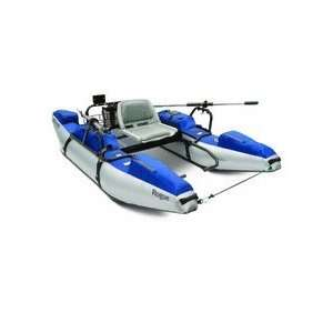 Classic Accessories Rogue Pontoon Boat