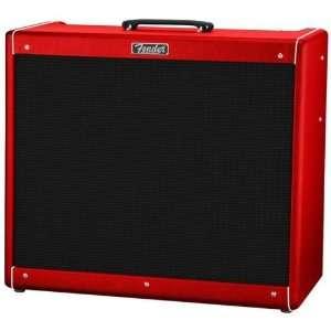 Fender Limited Ed Hot Rod DeVille 212 III 60 Watt 2x12