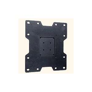 Slim Flat Panel Wall Mount for 10 to 37 Screens
