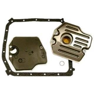 Wix 58010 Automatic Transmission Filter Kit Automotive