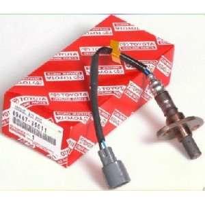 C855 98 02 Toyota OEM Air Fuel Ratio Oxygen Sensor 8946735011 2349002