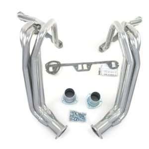 Dougs Headers D127 1 5/8 4 Tube Full Length Metallic Ceramic Coated