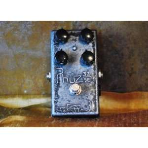 Fromel Phuz Ge   Germanium Fuzz Pedal Musical Instruments