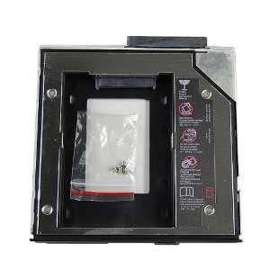 SATA 2ND Hard Disk Drive HDD Caddy for COMPAQ M300,M700
