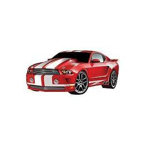 Maxxd Out 110 Scale Radio Control Car   2010 Mustang GT