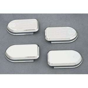 Billet Air Cleaner Covers