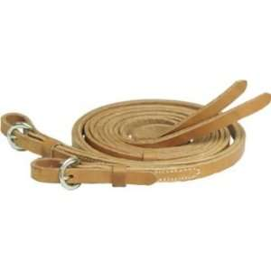 Tex Tan Show Split Reins: Pet Supplies
