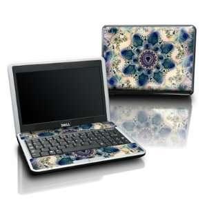 Sea Horse Design Protective Skin Decal Sticker for DELL Mini 12 Laptop