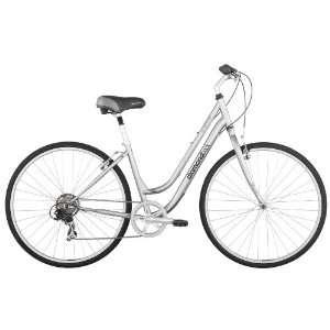 Diamondback Vital One Womens Sport Hybrid Bike 700c Wheels