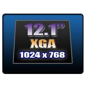 12.1 inch Laptop XGA LCD Screen Notebook Display Panel Electronics