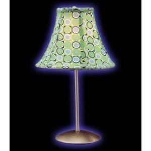 Table Lamp   Retro Lamp in Peppermint   LumiSource   LS