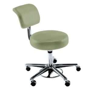 KI Furniture KI Medical Stool with Back