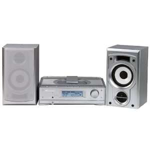 Memorex MX4111 Digital Compact Stereo System Electronics