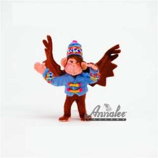 Annalee 4 Wizard Of Oz Flying Monkey Figurine: Home & Kitchen