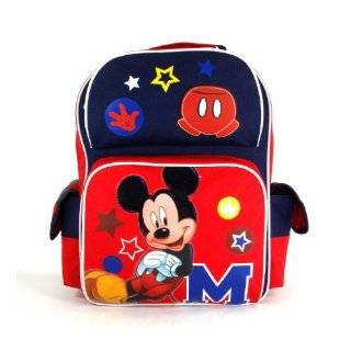 Disney Mickey Mouse   Funny Things Collection 16 Large