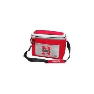 Nebraska Huskers NCAA 12 Can Soft Sided Cooler