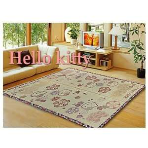 Hello Kitty Tatami Mat Flowers Toys & Games