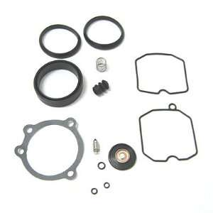 BKrider Carb Rebuild Kit for Harley Davidson with Keihin