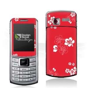 Design Skins for Samsung S3310   Mai Tai Design Folie