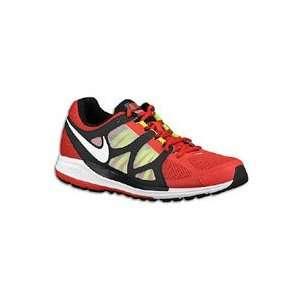 Nike Zoom Elite +   Mens   University Red/White/Volt/Black