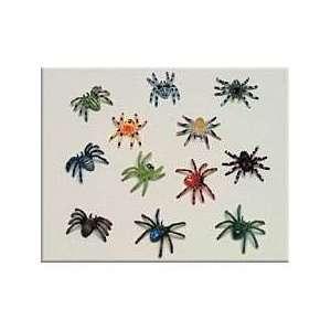 Spiders   12 per unit Toys & Games