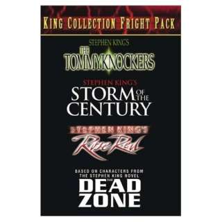 Stephen King Collectors Set (The Tommyknockers / Storm of