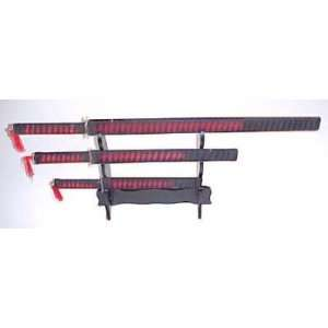 pc Samurai Sword Set & Stand