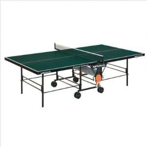tr26   X Playback Rollaway Table Tennis Table