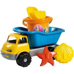 Androni Giocattoli Sand Toys in Dump Truck Toys & Games