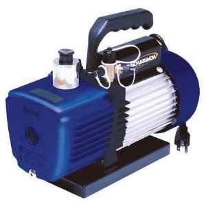 BACHARACH 2002 0005 Vacuum Pump,5CFM,1/2 HP