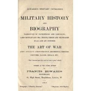 War, Army And Navy Administration, Regimental Records, Costumes