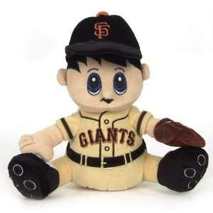 San Francisco Giants Plush Mascot Doll