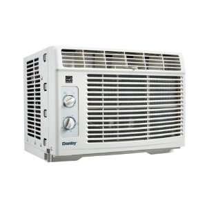5,000 BTU Energy Star Window Air Conditioner: Home Improvement