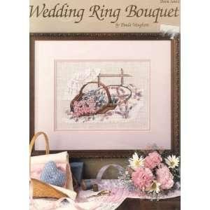 Wedding Ring Bouquet: Books
