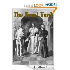 The Front Yard And Other Italian Stories Constance Fenimore Woolson