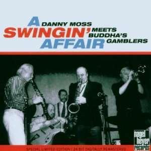 Swingin Affair Danny Moss Music