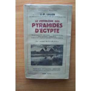 Theories   Science et Croyances des Constructs J P Lauer Books
