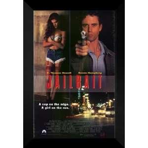Jailbait 27x40 FRAMED Movie Poster   Style A   1992