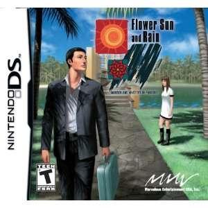 Flower, Sun and Rain Video Games