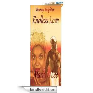 Endless Love (Fantasty Knights): Marilyn Lee:  Kindle Store