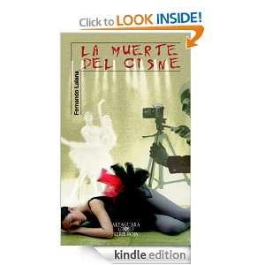 La muerte del cisne ((2) Serie Roja) (Spanish Edition) Fernando