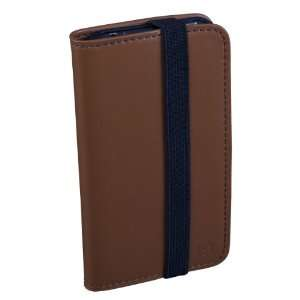 HEX Code Wallet Leather Case for iPhone 4/ iPhone 4S